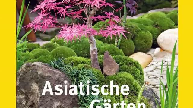 asiatischer garten gestalten – europeaid – lyfa, Hause und Garten
