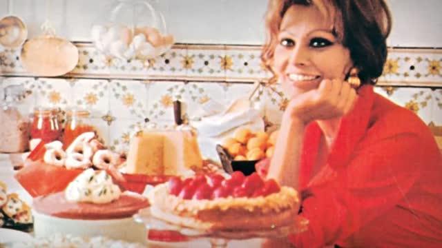in cucina con amore von sophia loren - buch - buecher.de - In Cucina Con Amore